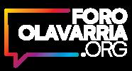Foro Olavarría Logo